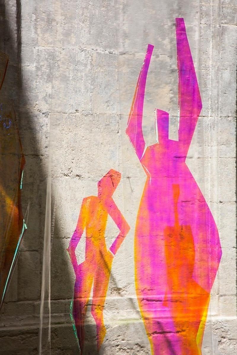Dossier de presse | 982-44 - Communiqué de presse | Festival des Architectures Vives 2019 - La Beauté - Association Champ Libre - Design urbain - <p>Everybody is beautiful - Thrace Design Studio - Richmond, Etats-Unis </p> - Crédit photo : ©photoarchitecture ©FestivaldesArchitecturesVives
