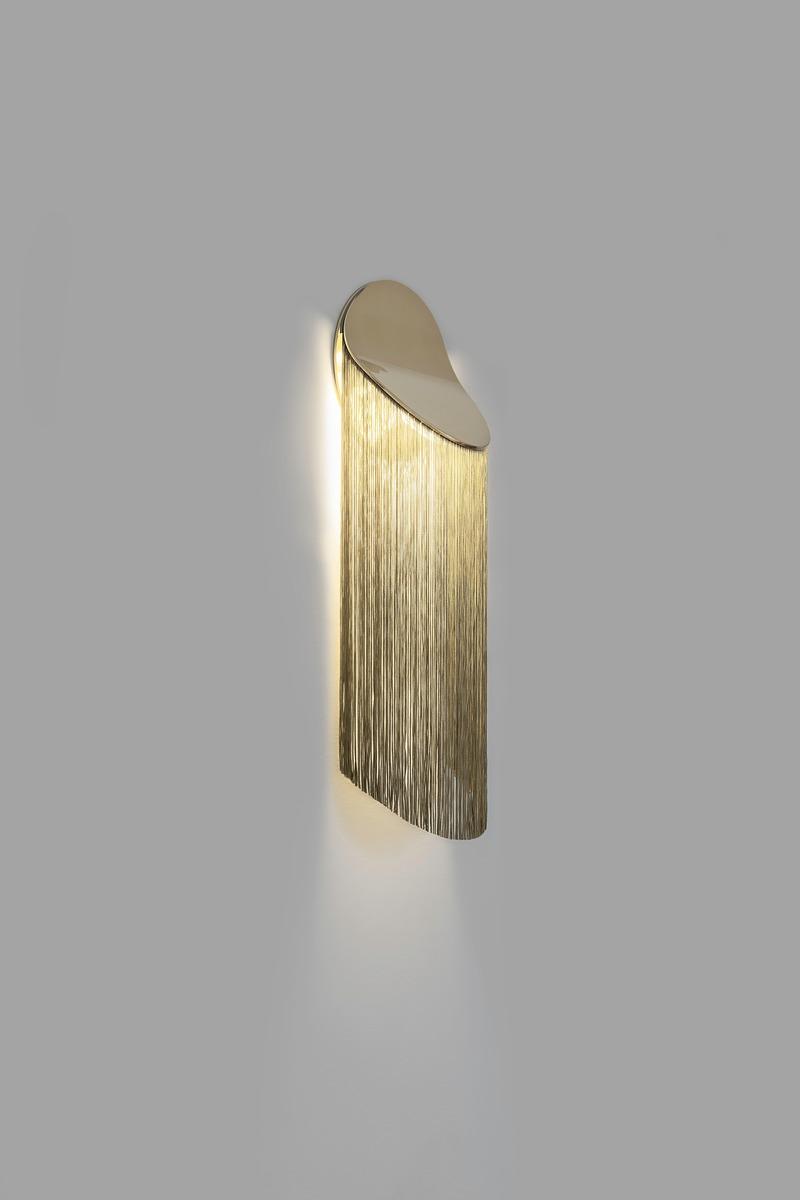 Press kit | 2375-03 - Press release | A Novel Lighting Brand Affirms its Global Presence With an Official Launch in France - Studio d'Armes - Lighting Design - Cé Petite (Short) - Photo credit: Jean-Sébastien Sénécal