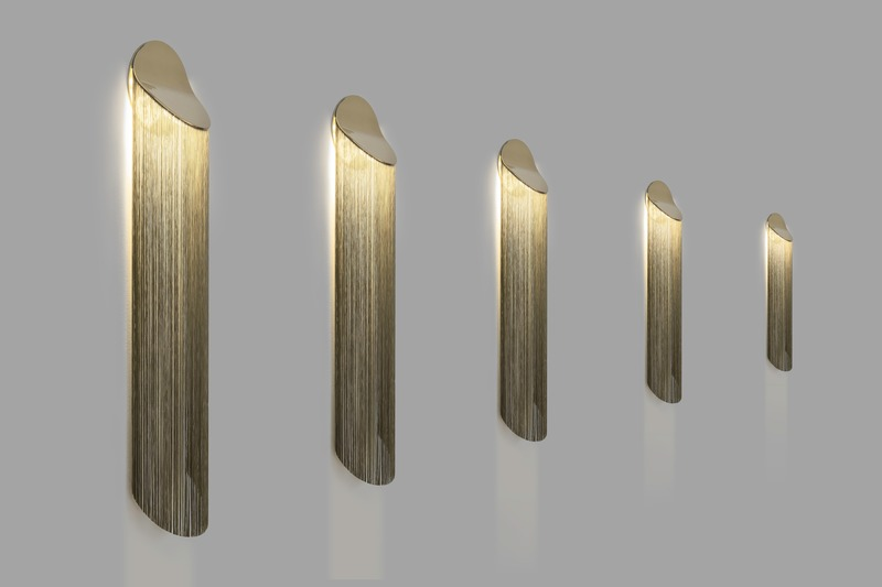 Press kit | 2375-03 - Press release | A Novel Lighting Brand Affirms its Global Presence With an Official Launch in France - Studio d'Armes - Lighting Design - Cé Petite (Long) - Photo credit: Jean-Sébastien Sénécal