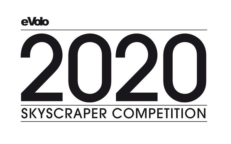 Press kit | 1127-15 - Press release | 2020 Skyscraper Competition - eVolo Magazine - Competition - Call For Entries - 2020 Skyscraper Competition - Photo credit: eVolo Magazine