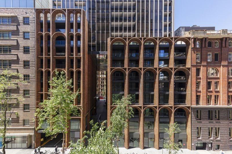 Dossier de presse | 1968-13 - Communiqué de presse | Architecture MasterPrize 2019 Winners Announced - Architecture MasterPrize - Architecture commerciale - ARC by Koichi Takada Architects - Crédit photo : ARC by Koichi Takada Architects