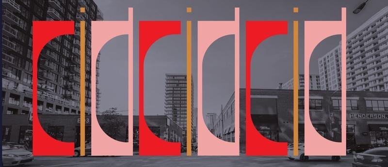 Dossier de presse | 611-36 - Communiqué de presse | Une 6e édition historique pour le Circuit Index-Design, à Griffintown, du 26 au 28 septembre 2019 - Index-Design - Évènement + Exposition - Identité visuelle CID2019 - Crédit photo : Index-Design