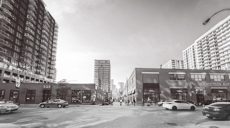 Dossier de presse | 611-36 - Communiqué de presse | Une 6e édition historique pour le Circuit Index-Design, à Griffintown, du 26 au 28 septembre 2019 - Index-Design - Évènement + Exposition - Griffintown Design District - Crédit photo : SDC Les Quartiers du Canal