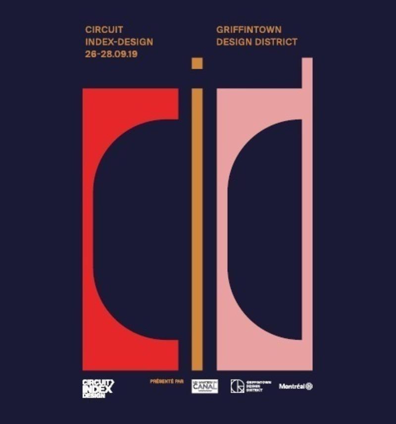 Dossier de presse | 611-36 - Communiqué de presse | Une 6e édition historique pour le Circuit Index-Design, à Griffintown, du 26 au 28 septembre 2019 - Index-Design - Évènement + Exposition - #CID2019 - Crédit photo : Index-Design