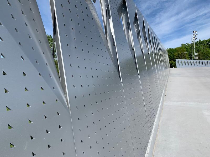 Dossier de presse | 865-36 - Communiqué de presse | Espace 67 : la magie de l'EXPO renaît en 2019 - Lemay - Architecture de paysage - Crédit photo : Lemay