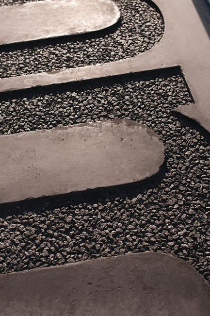 Dossier de presse | 1019-01 - Communiqué de presse | Battery Point Sculpture Trail - Tasmanian design studio - Graphic Design - Crédit photo : Jonathan Wherrett