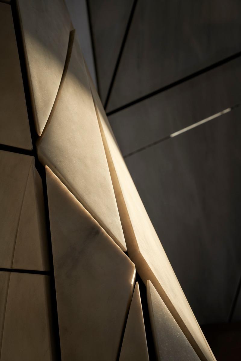 Dossier de presse | 1020-06 - Communiqué de presse | Hariri Pontarini Architects remporte le prix international de l'IRAC 2019 de 100000 $ (CAD) pour l'excellence en architecture - Institut royal d'architecture du Canada (IRAC) - Architecture institutionnelle - Crédit photo :  doublespace photography