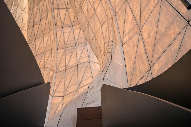 Dossier de presse | 1020-06 - Communiqué de presse | Hariri Pontarini Architects remporte le prix international de l'IRAC 2019 de 100000 $ (CAD) pour l'excellence en architecture - Institut royal d'architecture du Canada (IRAC) - Architecture institutionnelle - Crédit photo :  Guy Wenborne