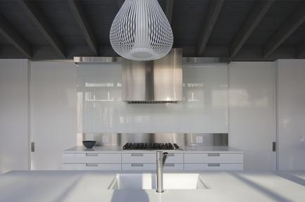 Press kit | 780-02 - Press release | La maison de Bromont - Paul Bernier Architecte - Architecture résidentielle - Photo credit: James Brittain