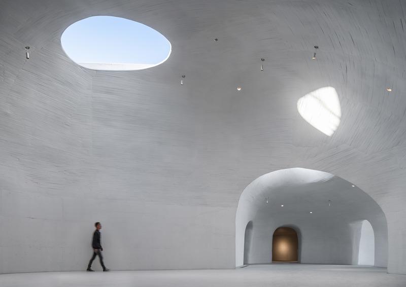 Dossier de presse | 1028-14 - Communiqué de presse | Winners Announced at the 2019 ABB LEAF Awards - Compelo - Concours -        <p>UCCA Dune Art Museum </p>  - Crédit photo : -