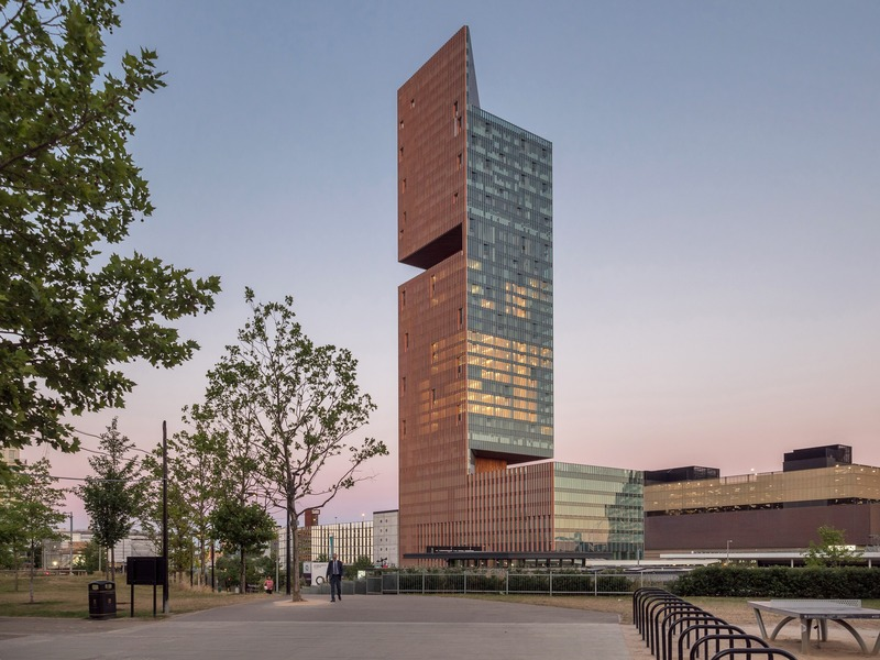 Dossier de presse | 1028-14 - Communiqué de presse | Winners Announced at the 2019 ABB LEAF Awards - Compelo - Concours -  		 	 	 		 			 				 					<p>Manhattan Loft Gardens (The Stratford) </p> 				 - Crédit photo : ©Alex Upton