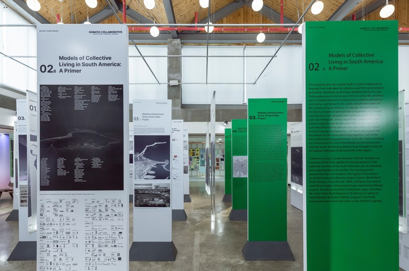 Press kit | 1832-08 - Press release | Successfully Wrapped up the 2019 Seoul Biennale of Architecture and Urbanism - 2019 Seoul Biennale of Architecture and Urbanism - Event + Exhibition - Doneuimun Museum Village_City Exhibition - Photo credit: Photo credit_Sergio Pirrone