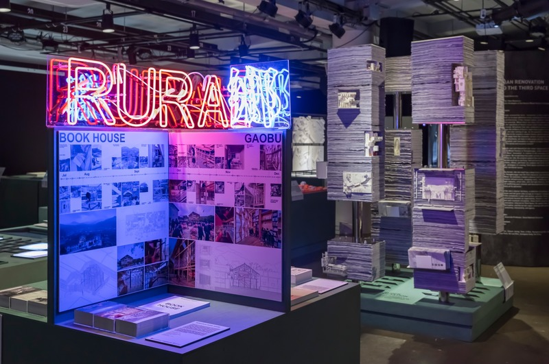 Press kit | 1832-08 - Press release | Successfully Wrapped up the 2019 Seoul Biennale of Architecture and Urbanism - 2019 Seoul Biennale of Architecture and Urbanism - Event + Exhibition - Sewoon Plaza_Global Studio - Photo credit: Photo credit_Sergio Pirrone