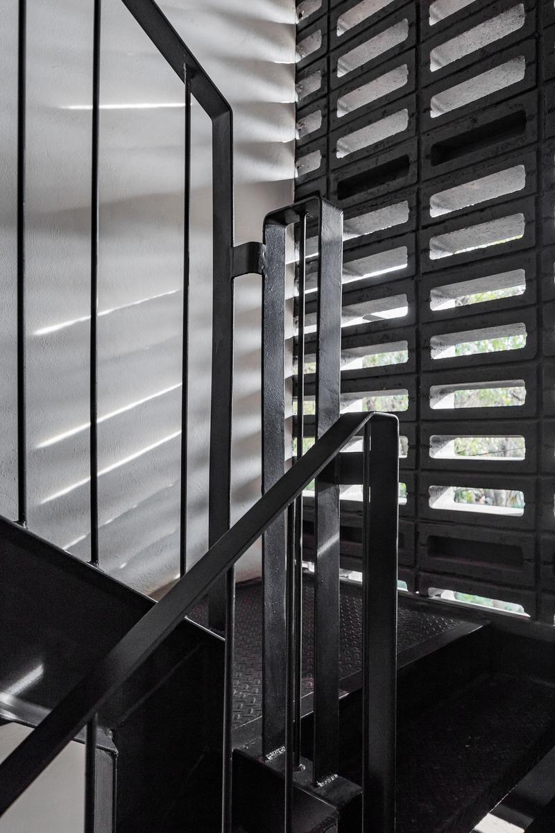 Press kit | 4189-01 - Press release | División del Norte - Iconico - Residential Architecture - Photo credit: Onnis Luque