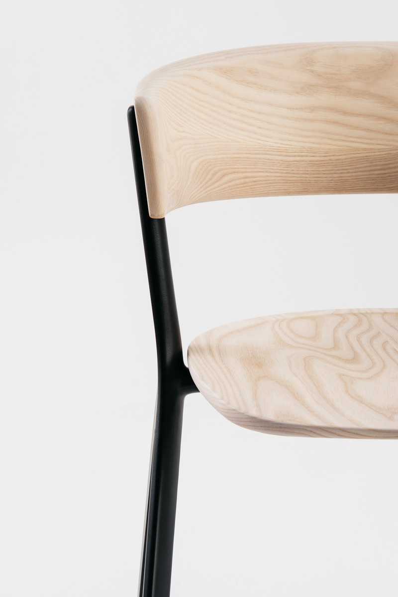 Press kit | 4129-01 - Press release | EDITS -         A New Era of Affordable High-Design - EDITS - Product - Circus Wood. Impeccable quality. - Photo credit: EDITS 2019