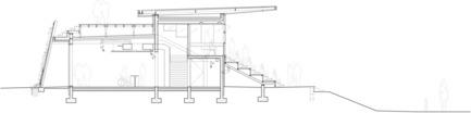 Dossier de presse | 1011-01 - Communiqué de presse | « LE GRAND STADE » - Joly Loiret - Architecture commerciale