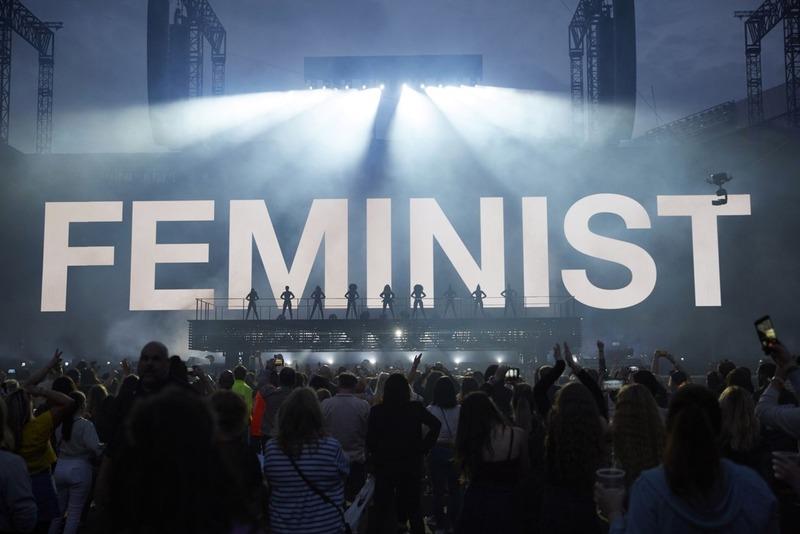 "Dossier de presse | 3160-06 - Communiqué de presse | Frame Awards 2020 Nominees Announced - Frame - Concours - Beyonce &amp; Jay Z On the Run - Set Design of the Year <br style=""""> - Crédit photo : Stufish Architects<br>"