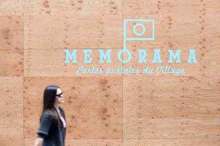 Dossier de presse | 993-01 - Communiqué de presse | Aires de créativité ! - Société de développement commercial du Village - Évènement + Exposition - Crédit photo : Pierre Belanger