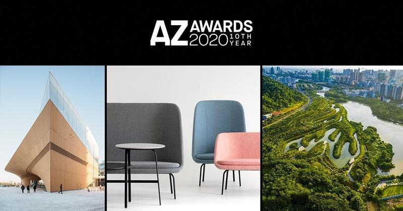 Dossier de presse | 809-29 - Communiqué de presse | Appel à Candidatures : AZ Awards 2020 - AZURE - Concours