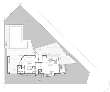 Press kit | 1003-01 - Press release | G HOUSE - G2 estudio - Residential Architecture