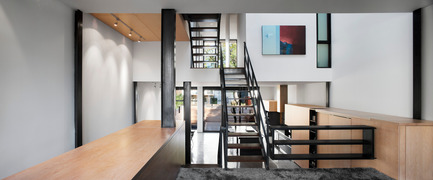 Press kit | 635-04 - Press release | E3 House - Natalie Dionne Architecture - Residential Architecture