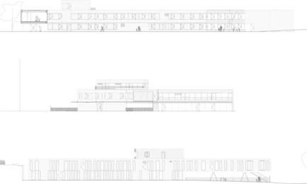 Press kit | 1008-01 - Press release | Groupe scolaire Lucie Aubrac - Dietmar Feichtinger Architectes - Architecture institutionnelle