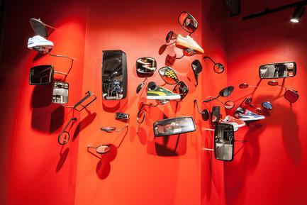 Dossier de presse | 999-01 - Communiqué de presse | Puma Stores Amsterdam, London and Munich - plajer & franz - Commercial Interior Design - puma store - amsterdam - Crédit photo : manuel schlüter