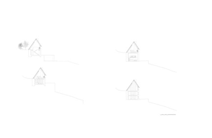 Press kit | 997-01 - Press release | House at the Pyrenees - Cadaval & Solà-Morales - Residential Architecture