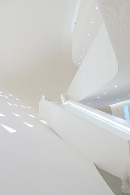 Press kit | 1002-01 - Press release | OCT Design Museum - Studio Pei-Zhu - Institutional Architecture - Photo credit: Pei Zhu