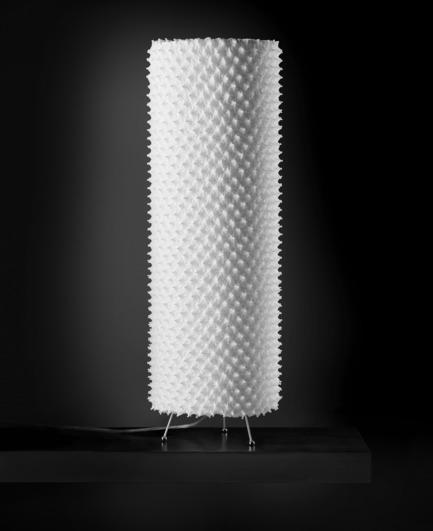 Press kit | 1000-01 - Press release | Suzusan Luminaires - Suzusan - Product - Photo credit: Stephan Bayer