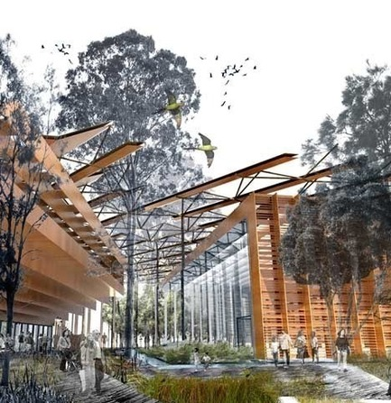 Press kit | 661-14 - Press release | 2012 Winners announcedDay two - World Architecture Festival (WAF) - Competition