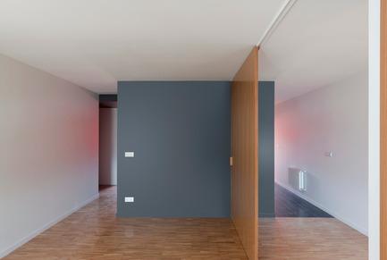 Press kit | 971-01 - Press release | 242 Social Housing Units in Salburúa - Iñaki Garai Zabala (ACXT Architects) - Real Estate - Photo credit: Aitor Ortiz