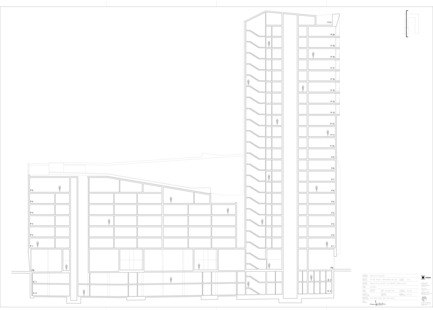 Press kit | 971-01 - Press release | 242 Social Housing Units in Salburúa - Iñaki Garai Zabala (ACXT Architects) - Real Estate