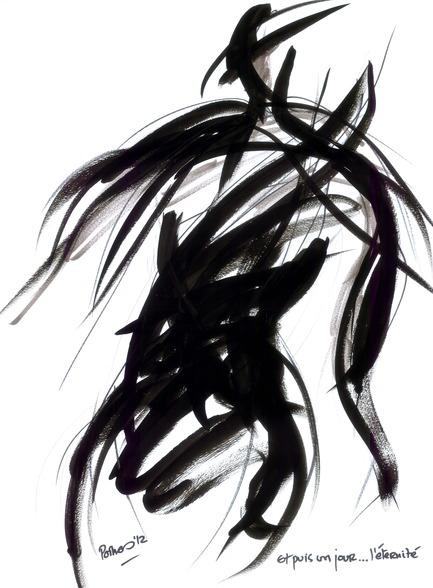 Dossier de presse | 974-01 - Communiqué de presse | Jean-Claude Poitras célèbre ses 40 ans de création en exposant ses toutes premières œuvres en arts visuels - Jean-Claude Poitras - Évènement + Exposition - Crédit photo : Jean-Claude Poitras