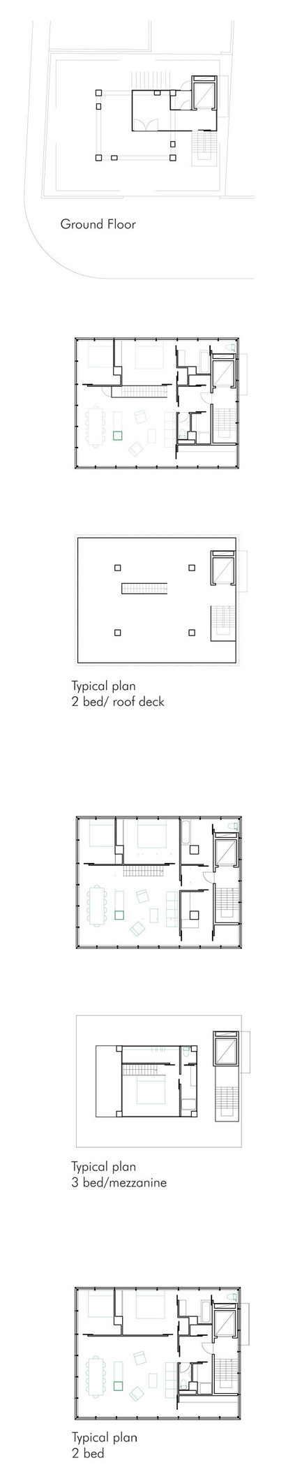 Dossier de presse | 969-01 - Communiqué de presse | HA tower - Frontoffice + Francois Blanciak Architect - Immobilier - Crédit photo : Frontoffice + Francois Blanciak Architect