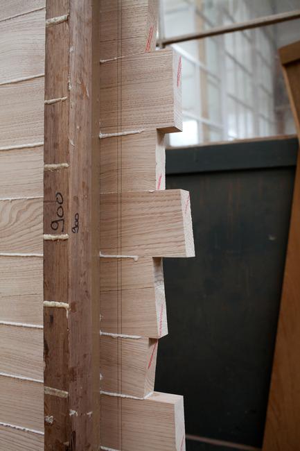 Press kit | 960-01 - Press release | Nikolas Kerl - Nikolas Kerl - Product - T1 - Photo credit: Björn Allemann