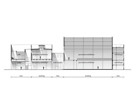 Press kit   944-01 - Press release   Shanghai Museum of Glass - Logon - Institutional Architecture