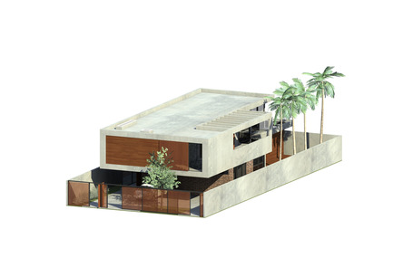 Press kit | 948-01 - Press release | Vila Madalena - Drucker Arquitetura - Residential Architecture