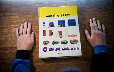 Press kit | 904-02 - Press release | Matali Crasset works - Matali Crasset - Edition
