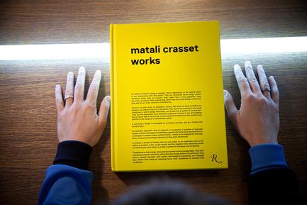 Dossier de presse | 904-02 - Communiqué de presse | Matali Crasset works - Matali Crasset - Édition