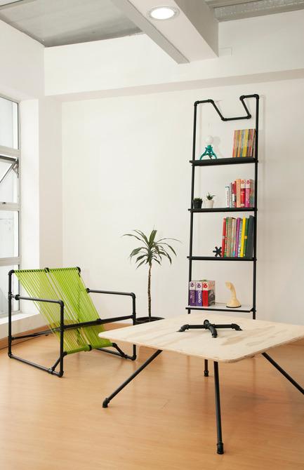 Press kit | 940-01 - Press release | The Opentap - Dosuno Design - Product - Photo credit: Dosuno Design