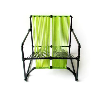 Press kit | 940-01 - Press release | The Opentap - Dosuno Design - Product - ST 03 chair - Photo credit: Dosuno Design