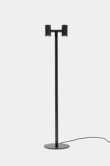 Press kit | 933-01 - Press release | Pipeline Lamp - B.dnb designStudio - Product - Photo credit:  bdnb designStudio