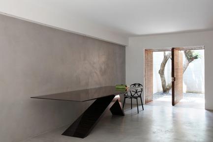 Press kit | 926-01 - Press release | Studio GT SP - Studio Guilherme Torres - Residential Interior Design - Photo credit: Denilson Machado – MCA Estúdio