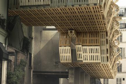 Dossier de presse   914-01 - Communiqué de presse   AME-LOT - Stephane Malka - Immobilier - IMAGES 3D  - Crédit photo : Laurent Clément / Tristan Spella / MALKA ARCHITECTURE 2011
