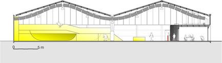 Press kit   913-01 - Press release   Zap'ados - Bang Architectes - Institutional Architecture