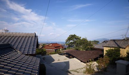 Press kit | 908-01 - Press release | Shima Kitchen - Abe Ryo - Institutional Architecture - Photo credit: DAICI ANO