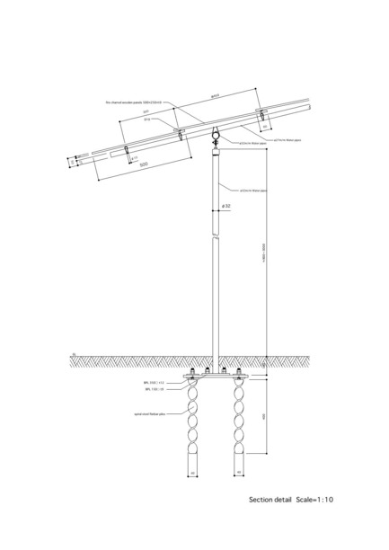 Press kit | 908-01 - Press release | Shima Kitchen - Abe Ryo - Institutional Architecture