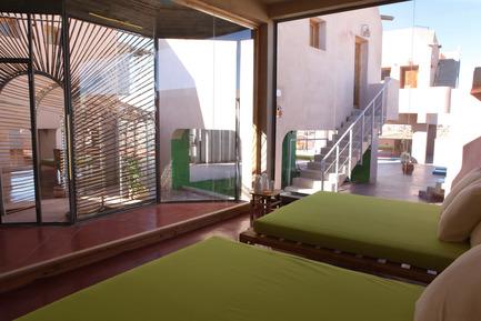 Press kit | 904-01 - Press release | Dar Hi - Matali Crasset - Commercial Architecture - Photo credit: Jérôme SPRIET