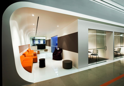 Dossier de presse | 796-03 - Communiqué de presse | THQ - Work at play - id+s Design Solutions - Concours - Crédit photo : Claude-Simon Langlois